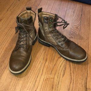 J75 boots